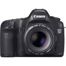 Canon EOS 5D  в США